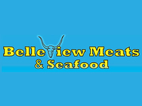 Belleview Meats & Seafood Logo