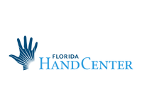 Florida Hand Center Logo
