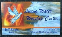 Living Water Worship Center