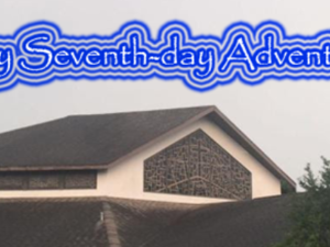 New Port Richey Seventh-day Adventist Church Logo