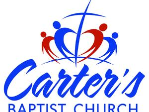 Carter's Baptist Church Logo