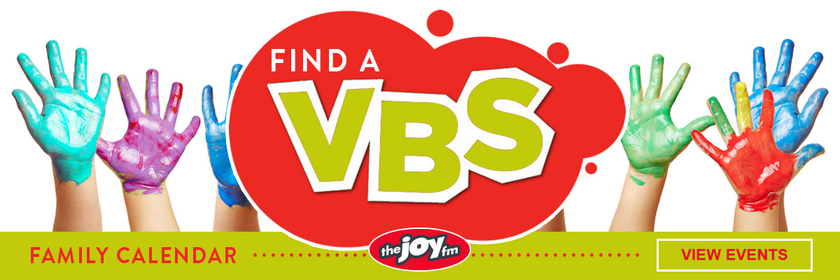 Find a VBS near you!
