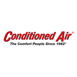 Conditioned Air Logo