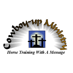 Cowboy Up Ministry Logo