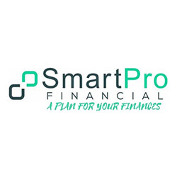 SmartPro Financial Logo