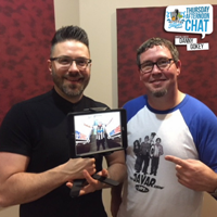Danny Gokey - April 2018