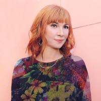 Kim Walker-Smith - July 2018