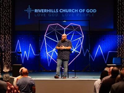 Riverhills Church - Tampa FL | The JOY FM