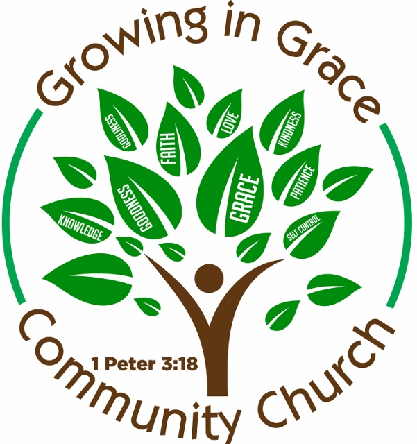 Growing In Grace Community Church - Port Richey FL | The JOY FM