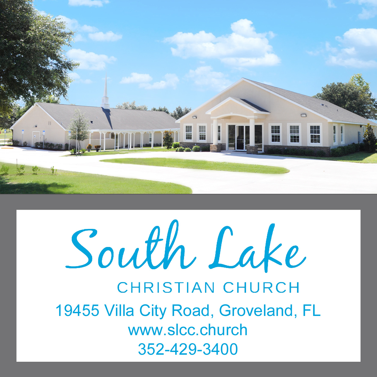 Christian churches directory: a selection of sites