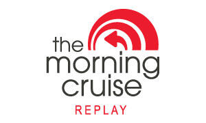 The Morning Cruise Replay - Ready, Set, Go! It's Sharathon Time!