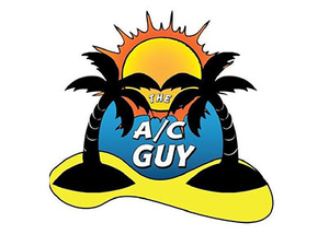 The A/C Guy of Tampa Bay Logo