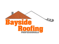 Bayside Roofing Professionals Logo