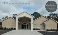 Antioch Fellowship Baptist Church