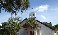 Episcopal Church Of St. Mary / St. Mary's Episcopal Church