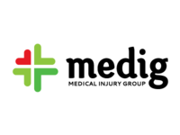 Medig - Medical Injury Group Logo