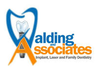Walding and Associates Dental Center Logo