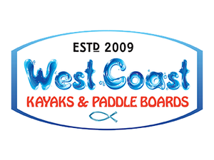 West Coast Kayaks Logo