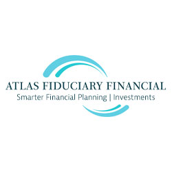 Atlas Fiduciary Financial Logo