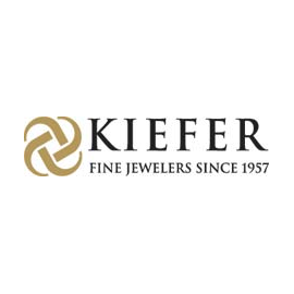 Kiefer Jewelers Logo