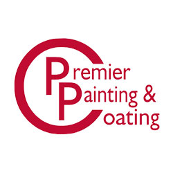 Premier Painting & Coating Logo