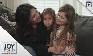 Brittany, Aubri & Liv
